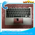 Large stocks!! for MacBook Air US English Keyboard/Top Case Assembly 2011 A1370 11""