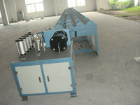 Concrete pile cold steel bar cutting machine