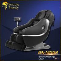 BN-M002 BonnieBeauty lazy boy recliner massage chair, 3d zero gravity massage chair 2014