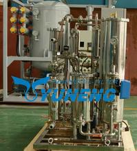 EHC Oil Fire Resistant Oil Filtration Equipment kyj series