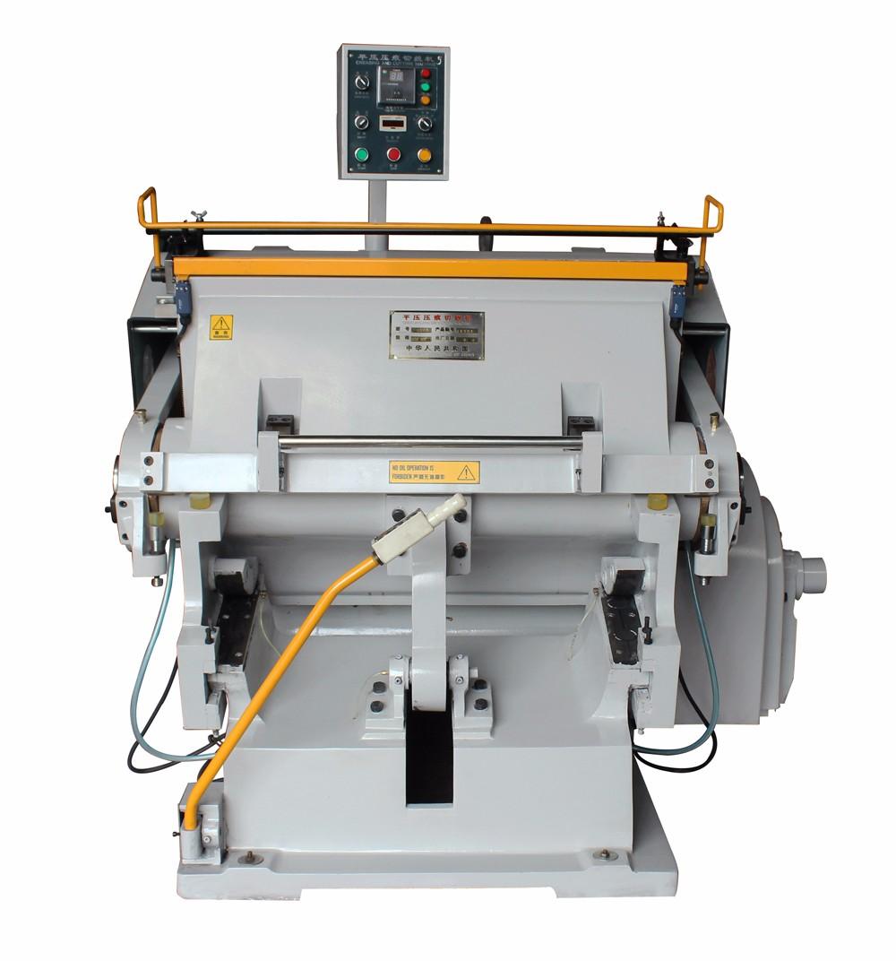 creasing machine