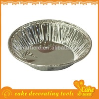 Competitive price aluminum foil cup cake wrappers