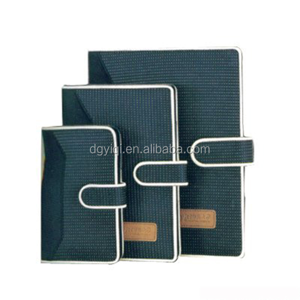 LN220 Leather Business Folio