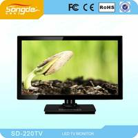 China Wholesale Television 22 inch Flat Screen LED TV Picture Tubes Prices
