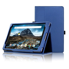 For Lenovo Tab 4 8.0 PU leather Case, Stand Folio Case Protective Cover for Lenovo Tab 4 8.0