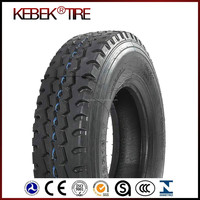 China Truck Tire 1200R24 With 80000 Km Warranty Catalog