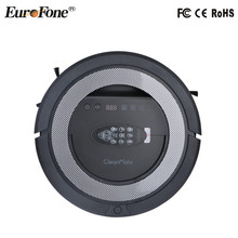 2016 Newest Intelligent Automatic Robot Vacuum Cleaner