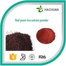 2017 hot sale Factory Sell Natural Lovastatin red yeast rice/ red yeast rice liquid 100% natral red yeast rice
