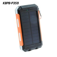 2017 newest USA solar power station power bank from China