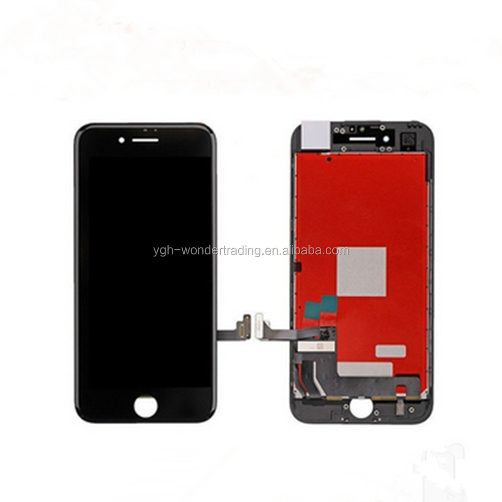 Good price for iphone7 4.7'' lcd with digitizer assembly, for iphone 7 lcd screen