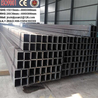 ASTM A500 Grade C Steel tube,Steel Square Pipe