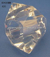 newest cheap glass crystal knobs for furniture accessories