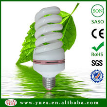 china search cfl tube OEM/SKD full spiral cfl bulb