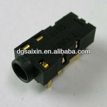 High speed signal transmission spdif optical mini jack