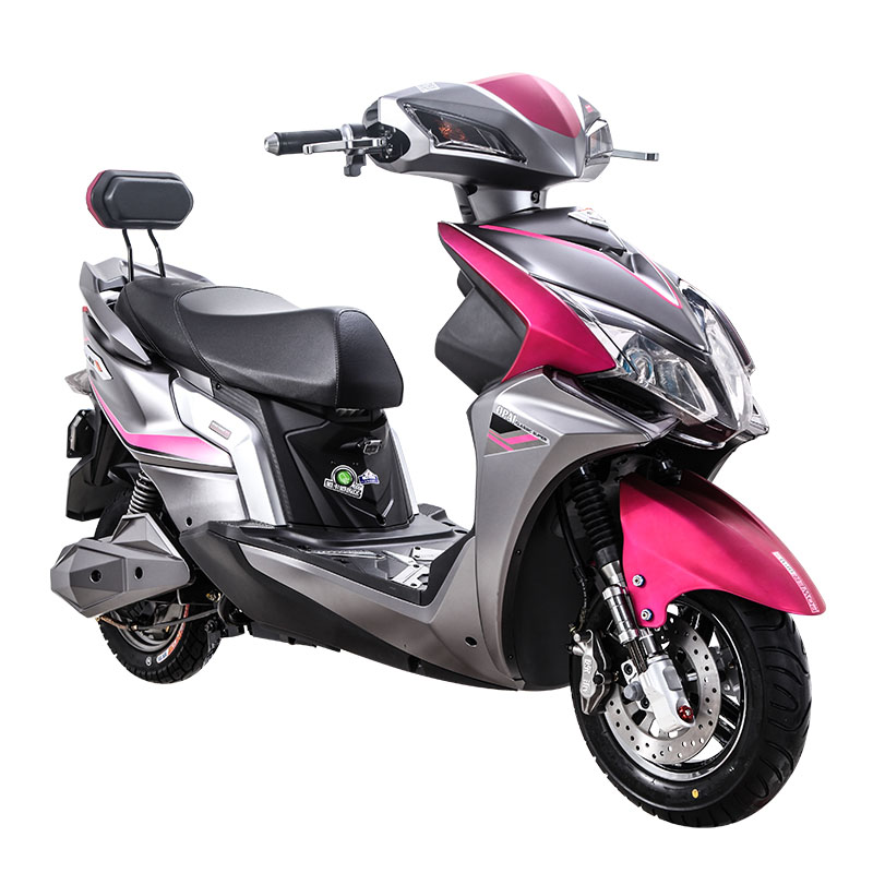 2017 New Cheap Adult Electric Motorcycle 2000W