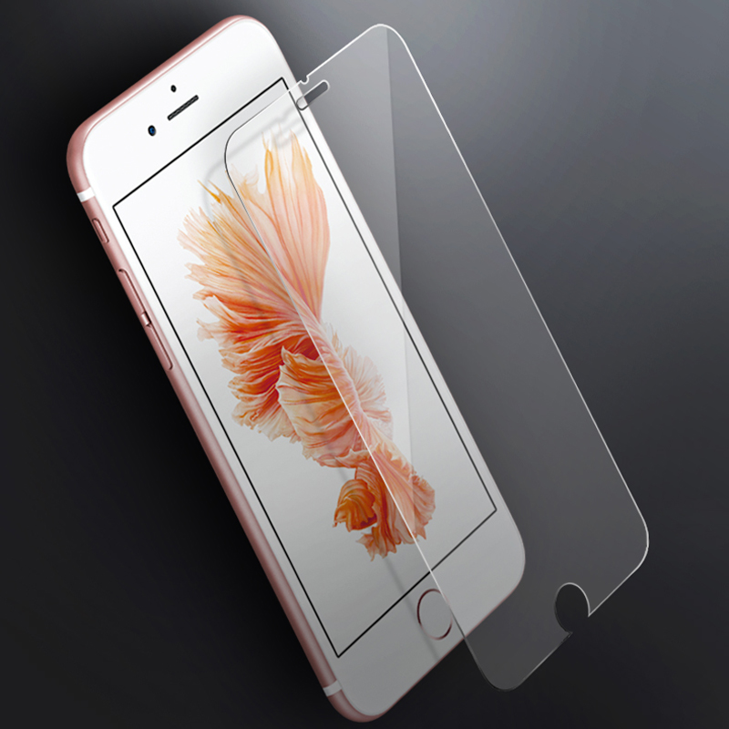 Cheap price Ultra Thin Tempered Glass Film Screen Protector For iPhone 7/7 plus 8/8plus