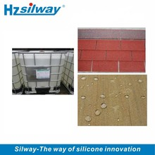 Silway 714 building material hydrophobic water repellent spray