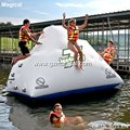 High Quality Inflatable Iceberg Inflatable Water Iceberg Toys