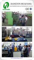 China high-speed outer take-up stranding machine