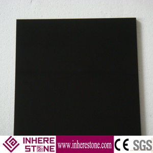 Attractive price absolute black marble price