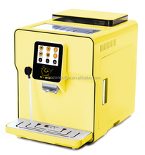 Home Use Espresso Fully Automatic Coffee Machine