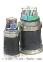 trade manager for russian high voltage SWA PVC XLPE Insulated Power Cable