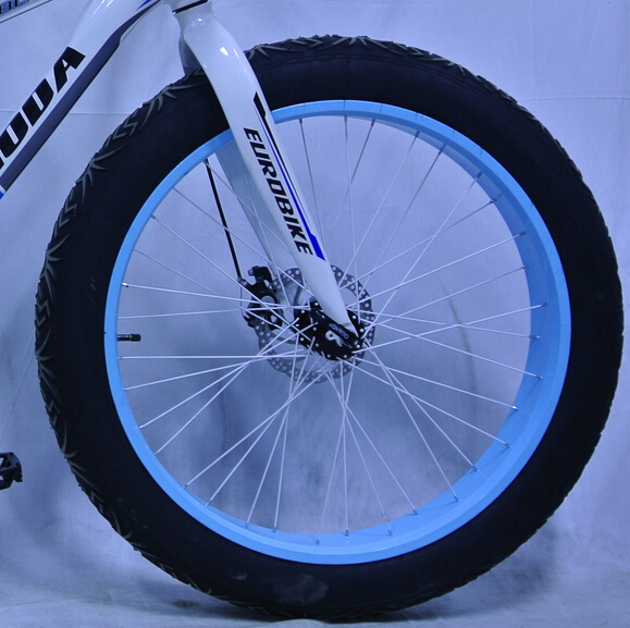 2015 Hot sale fat tyre 24speed Alloy Mountain Bicycle(FP-AMTB15014)