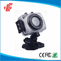 Hot sell video recorder digital action camera HD 1080P 5.0Mega CMOS sport camera