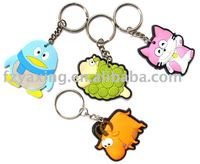 promotional car led Key Chain