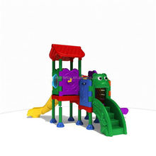New coming play toys china kids' school outdoor playground for sale