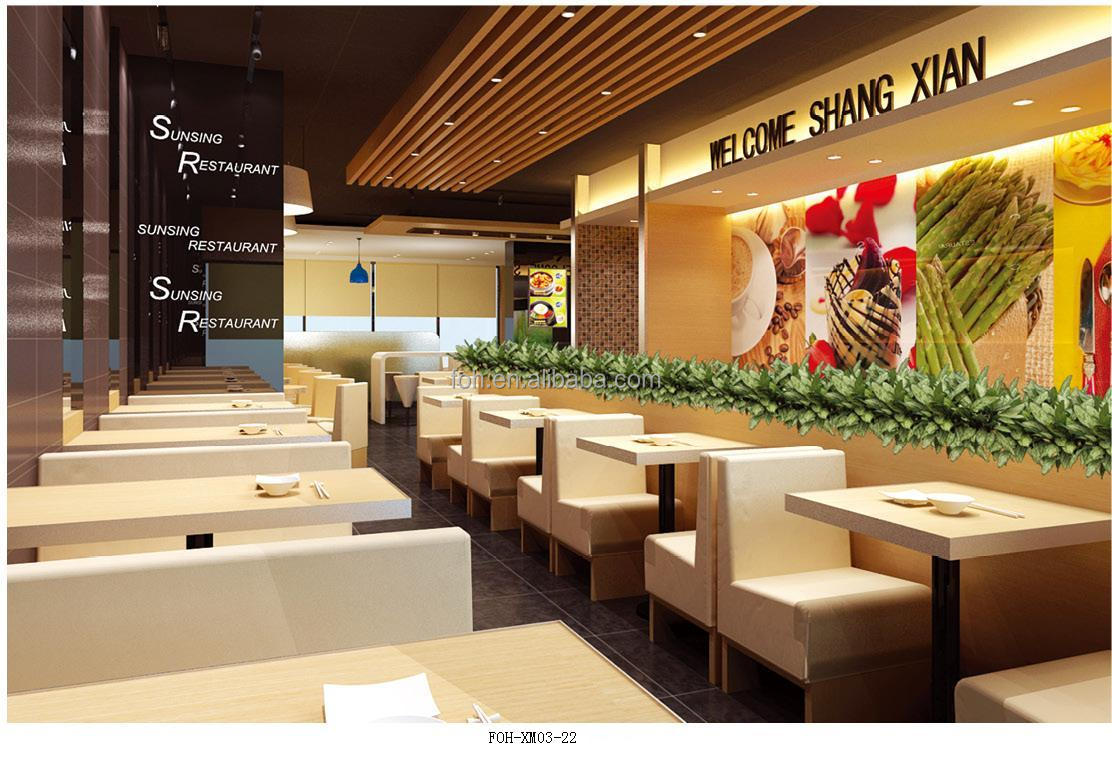 Modern dining booth room ideas