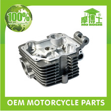 Aftermarket lifan motorcycle double cooling cylinder head