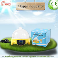 Children's educational toys as Christmas gift 2013 New design family type and favorable price egg incubator (CE approved)