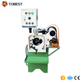 high precision 9MM Pipe thread rolling machine TB-9GY