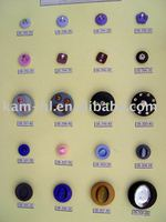 KAM Polyester Snaps button/resin button