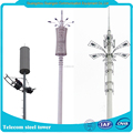 High Quality Antenna Steel Communication Tower with Galvanization
