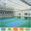 Made in china plastic badminton court laminate flooring
