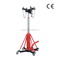 1 Ton Transmission Jack Hydraulic High Lifting For Truck
