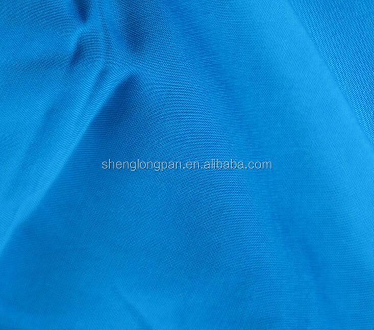 China aramid fire retardant fabric/inherent fire retardant textile for high quality workwear