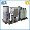 ZHP reverse osmosis drinking water purification plant cost
