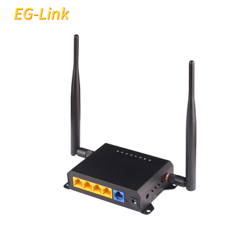 High Quality Gps Wireless Router 4 Lan 1WAN 4G vehicle 3G Car Wifi Router