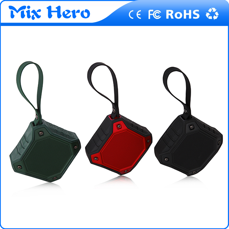 China manufacturer 4.0 doss bluetooth speaker