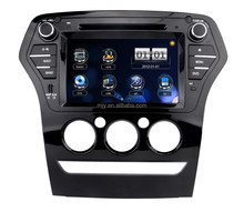 Car Entertainment system for 2012 JMC Yu Sheng