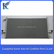 AUTO CONDENSER FOR NISSAN PICKUP D22 Parallel flow condenser Car a/c condenser