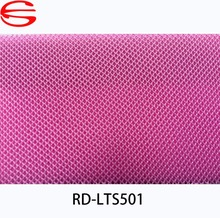 Hot selling air mesh stretch fabric material