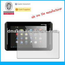 Anti-radiation laptop screen protector for Micromax P275 oem/odm