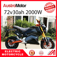 72V40ah 5000W e-scooter electric motorcycle from China with high quality