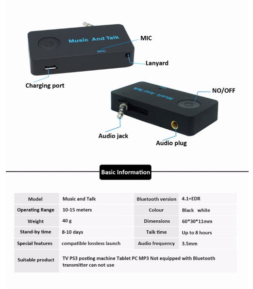 bluetooth car receiver 12v bluetooth music receiver with aux 3.5mm output.png