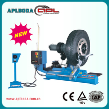 Top sale equipment used for tire/ machine to change tires/manual tire changer for truck