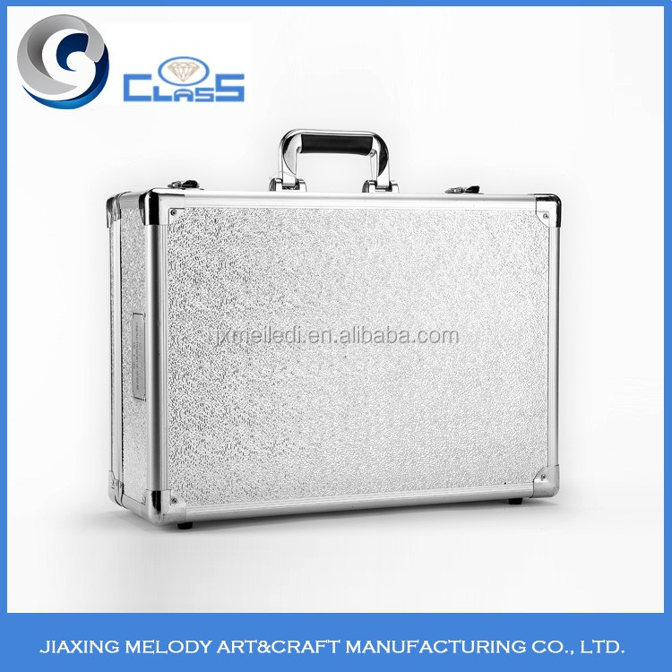 Production and sale of high quality and low price upscale aluminum tool case